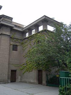 Heilig-Geist-Kirche - Plecnik (Wien)   by pierodelux