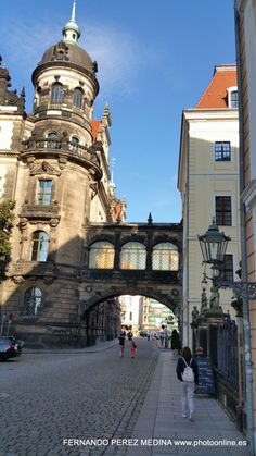 Dresden, Alemania  (Photo - Date: 18-08-2016   /  Time: 17:53:09)