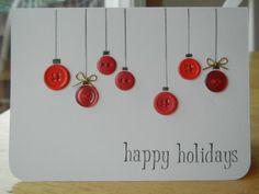 Bildergebnis für weihnachtskarten basteln