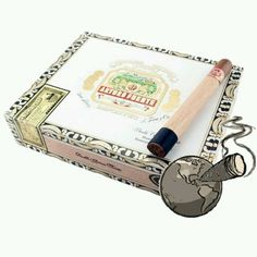Named after the famous tobacco farm, the Chateau Fuente cigar line is available at discount at http://cigarearth.com/A-Fuente-Chateau-Fuente_c129.htm