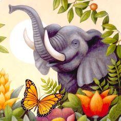 Stephanie Stouffer | Elephant