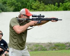 Frank Proctor 4-Day Performance Pistol & Carbine Class - Oct 27-30, 2014 - Eastaboga, AL