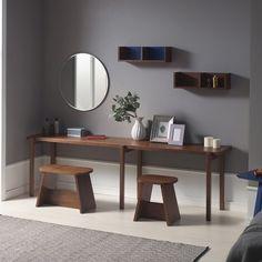 【受注生産】With WIT-DK240 幅オーダーデスク By Your Side, Office Desk, With, Dining, Table, Furniture, Home Decor, Instagram, Desk Office