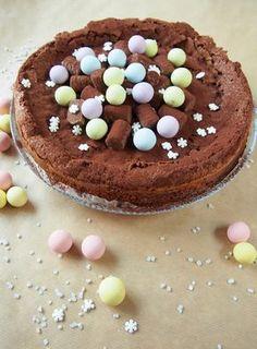 Pätkismutakakku #suklaa #pätkis #mutakakku