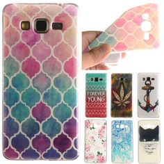 for Coque Phone Case Samsung Galaxy Grand Prime Case Cover G530 Gran Prime G530 Case Cover for Fundas Samsung Galaxy Grand Prime