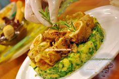 Tavuk Budu Dolması | Oktay Ustam Yemek Tarifleri Web Sitesi - Onbinlerce Yemek Tarifi