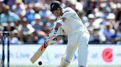 Brendon McCullum: New Zealand captain breaks fastest Test century record