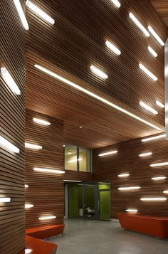 Beautiful Architectural Lighting Ideas