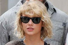 Taylor Swift's Curly Hair Is Back, What A Time To Be Alive Photos Of Taylor Swift, Taylor Alison Swift, Curly Bangs, Curly Hair Styles, Taylor Swift Curly Hair, Cool Haircuts, Cool Hairstyles, Poodle Hair, Hair Highlights