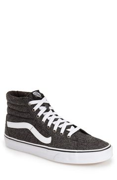 VANS 'Sk8-Hi Reissue' Sneaker (Men). #vans #shoes #