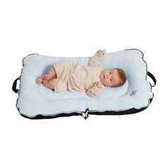 Woombie The Baby Eco' Donut, Fiji   - Click image twice for more info - See a larger selection of  Baby  shopping cart   at   http://zbabybaby.com/category/baby-categories/baby-activity-gear/baby-shopping-cart-covers/ - gift ideas, baby , baby shower gift ideas  « zBabyBaby.com