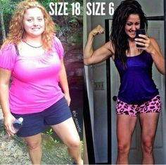 Before and After Weightloss Pics -- Feel what it will be… http://motivatetofit.in?p=629