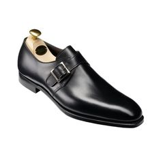 2fbc4528139 Goodyear-welted Monk or Buckle Shoe