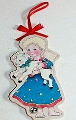 New Testament, Nursery Rhymes, Lamb, Pure Products, Christmas Ornaments, Holiday Decor, Children, Young Children, Boys