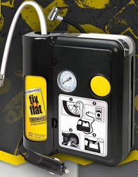 FREE Fix-a-Flat Prize Pack Sweepstakes on http://hunt4freebies.com