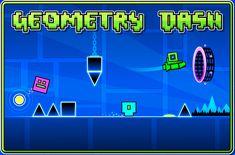 Play the free online game Geometry Dash at: http://juegosfriv-gratis.com/geometry-dash