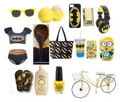 """""""Beach with katli"""" by kasy-neckles on Polyvore"""