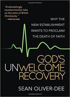 God's Unwelcome Recovery PDF