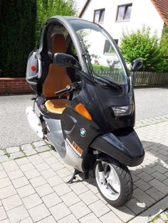 BMW C1 125ccm als Motorrad in Altdorf bei Nürnberg Bmw C1, Motorcycle, Bike, Vehicles, Rolling Stock, Bicycle, Motorcycles, Vehicle, Cruiser Bicycle