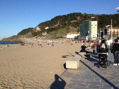 Playa de Santiago de Deba - 3 tips de192 visitantes