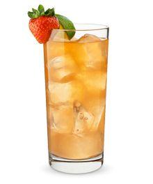 Truvía® Simple Syrup Recipe with Truvía® Natural Sweetener