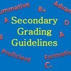 FREE! Grading Guidelines for the Secondary Teacher  This 5-page document reviews research-based grading guidelines for the secondary teacher. Topic...