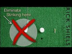PERFECT GOLF STRIKE - BEST DRILL EVER - YouTube