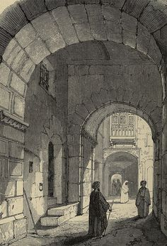 Ottoman Palestine Pictures, Photographs and Illustrations