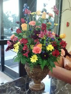 Flowers February 1