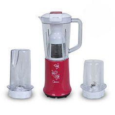 Beauty midea bm255 baby food supplement cooking machine fruit juice machine mixer