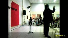 Cortella fala sobre Mandela - Emocionante
