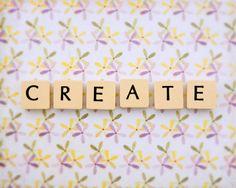 Home Studio Decor, Soft Dreamy Word Photograph Inspirational Art Words Quotes Wall Art via Etsy