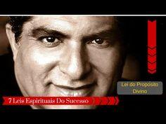 As 7 Leis Espirituais do Sucesso - 07 |  Lei do Propósito Divino  | Dee...