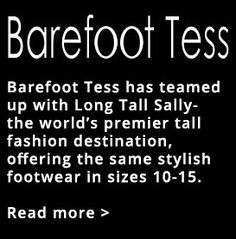 Womens Large Size Shoes | Women's Size 10 - 15 Shoes | Big Feet Shoes | LTS