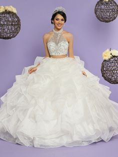 Quinceanera dresses, decorations, tiaras, favors, and supplies for your quinceanera! Many quinceanera dresses to choose from! Quinceanera packages and many accessories available! Quinceanera Planning, Quinceanera Decorations, Quinceanera Party, Baptism Decorations, Quince Dresses, 15 Dresses, Fashion Dresses, Wedding Dresses, Funky Dresses