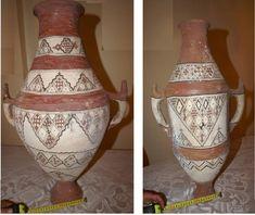 Marc Grodwohl - La poterie berbère en Grande Kabylie : trois portraits