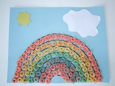 St. Patrick's Day Craft For Kids.      That's What Leprechauns Do written by Eve B