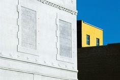 Franco Fontana, Los Angeles, 1990, Robert Klein Gallery