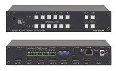 Kramer Intros VS-62H Ultra HD Matrix Switcher