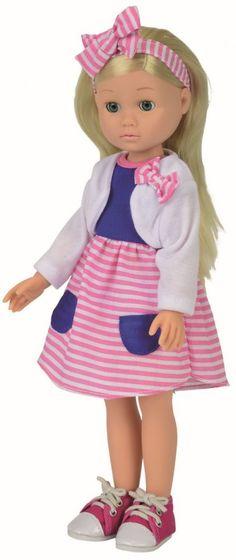 Simba Panenka Madeleine 36cm námořní styl   MALL.CZ