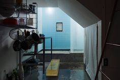 HAPPA HOTEL | Schemata Architects / Jo Nagasaka