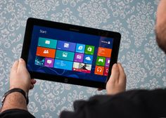 Ready to make the jump to a Windows 8 tablet? Here are CNETs Top 5 picks. Read this article by Donald Bell on CNET. via @CNET