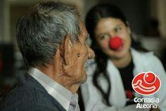 《El verdadero amor no es otra cosa,que el deseo inevitable de ayudar al otro para que sea quien es.-Jorge Bucay》🔴 #ClownArmy #XsSomosClowns #SomosMásLosBuenos #ConElCorazónEnLaNariz #DeCorazónACorazón #SoyClown #SoyCA #SoySoñador #HéroesSinCapa #ActitudClown #FuerzaClown