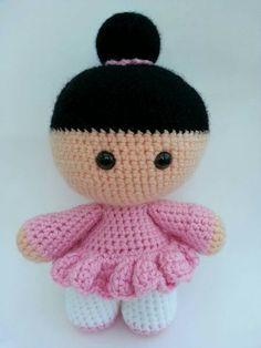 Big Head Baby Doll