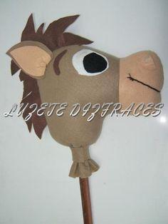 Caballo De Palo Tiro Al Blanco Toy Story   6000 En Mercadolibre c2623d8aa26