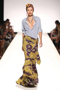 BY STELLA JEAN! - Funmi Ogunja
