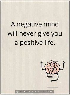 negativity quotes Negativity Quotes, Positive Life, Chalkboard Quotes, Mindfulness, Inspirational Quotes, Positivity, Inspire, How To Plan, Motivation
