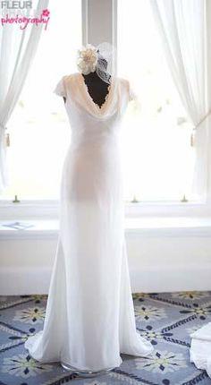 Wedding fair - Hilary Morgan