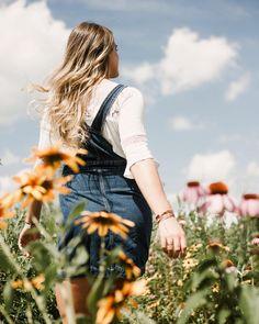 Flower fields x @juliaawanner