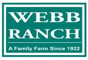 Webb Ranch and Family Farm Since 1922- Go Berry picking in the summer- Located in mid peninsula, Webb Ranch let's you pick your own berries a few times a year. Obviously, this activity is seasonal, so check the website!